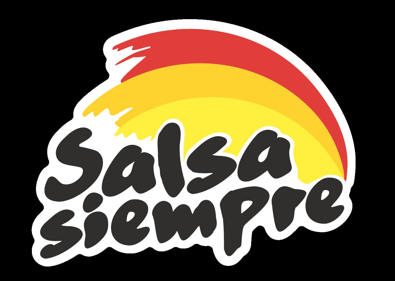 Salsa Siempre Sklep